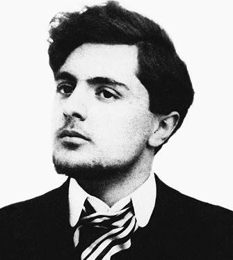 Amedeo Modigliani Portrait